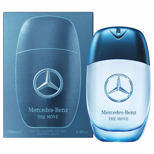 Mercedes-Benz The Move EDT 100ML