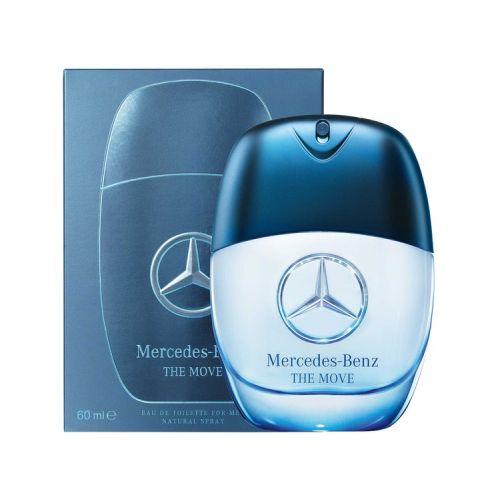 Mercedes-Benz The Move-60 ML
