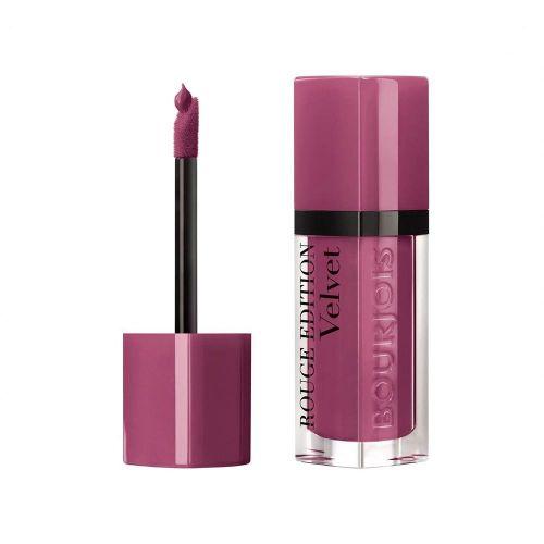 Rouge Edition Velvet Matte Liquid Lipstick 36 In Mauve 7.7ML