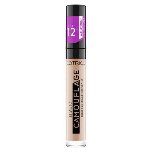 Catrice Liquid Camouflage High Coverage Concealer 010