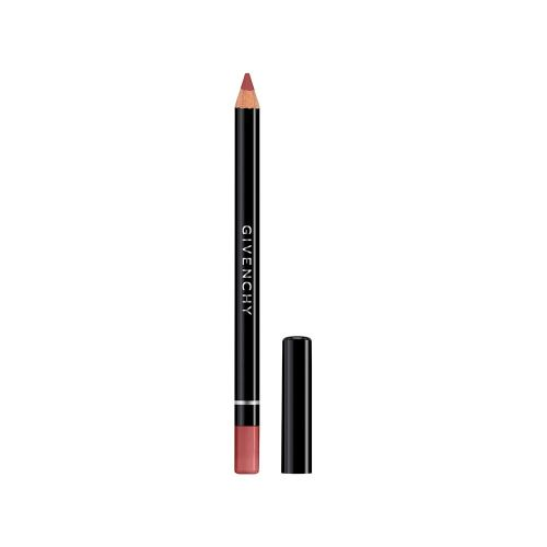 Givenchy Waterproof Lip Liner-8 Parme Silhouette
