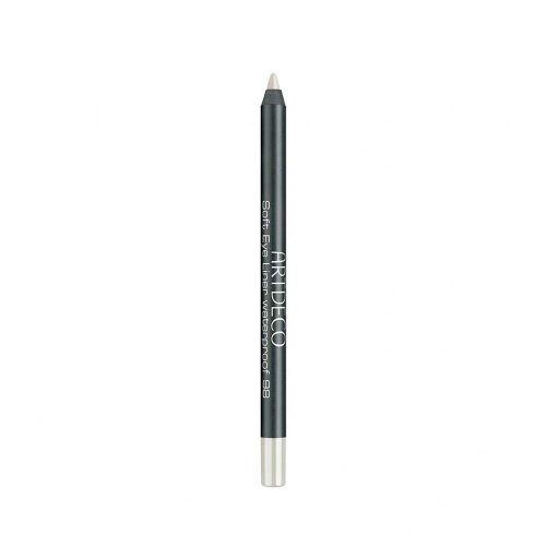 Artdeco soft waterproof eye liner -98 Vanilla White