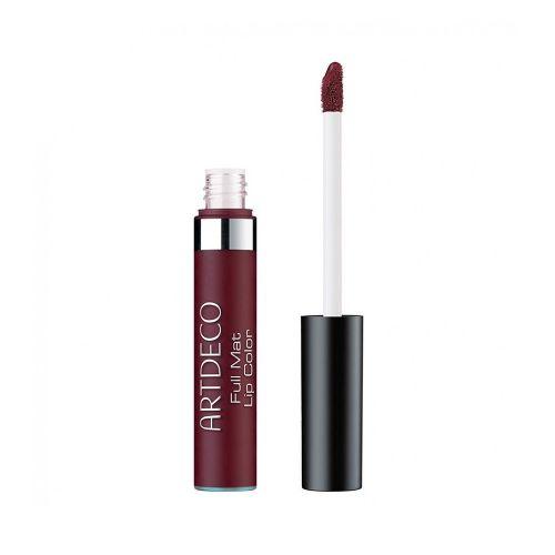 Artdeco FULL MAT lip- #30-plum noir
