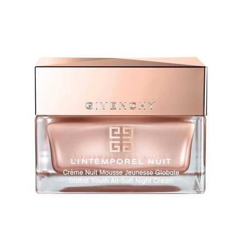 Givenchy L'Intemporel Global Youth All-Soft Night Cream