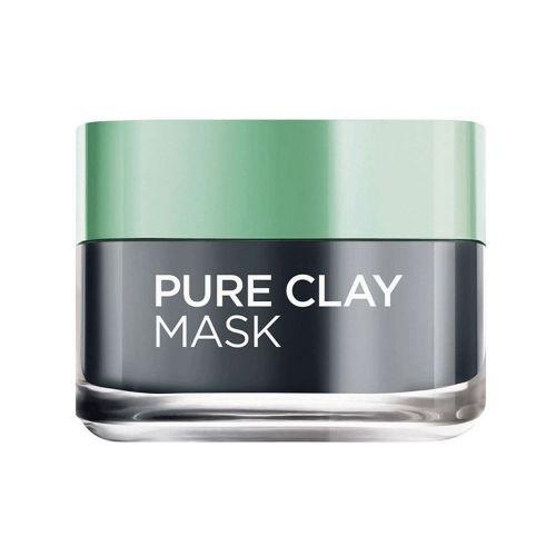 L'Oreal Paris Pure Clay Mask