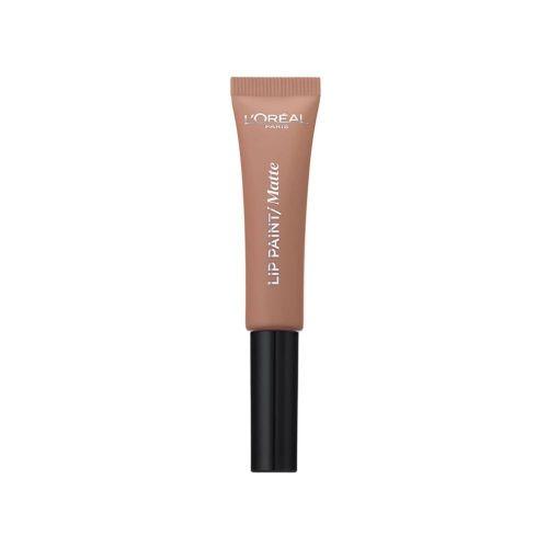 L'Oréal Paris Infallible Lip Paint-Nude On Fleek