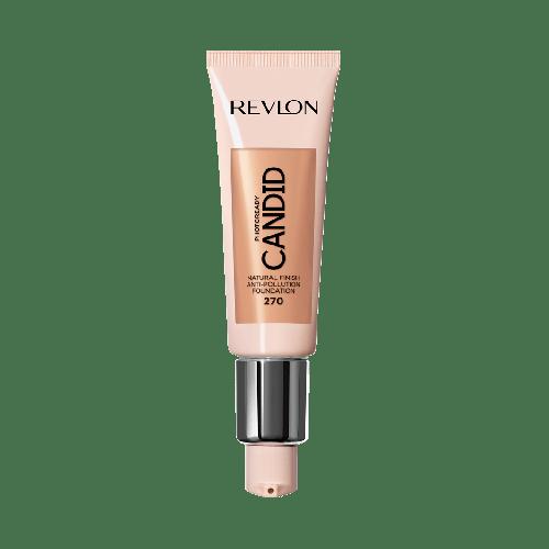 Revlon candid foundation