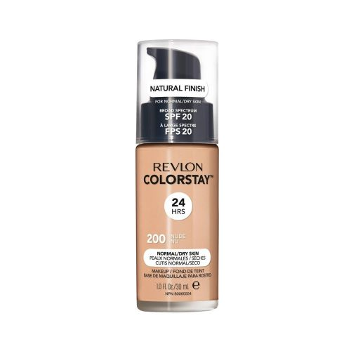 Revlon colorstay foundation 200 normal/dry